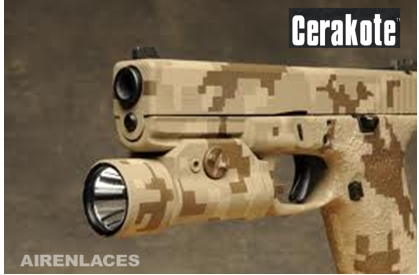 Camuflaje, Airgun Camouflage, Camo, Camuflar, Camuflajear