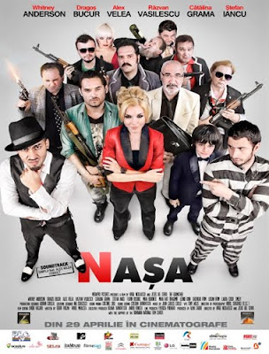 Ver Nasa-The Godmother Película Online (2011)