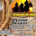 PRATA: Cavalgada da União reunirá cavaleiros de todo Cariri Paraibano e Pajeú Pernambucano