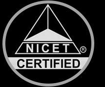 NICET Official Site