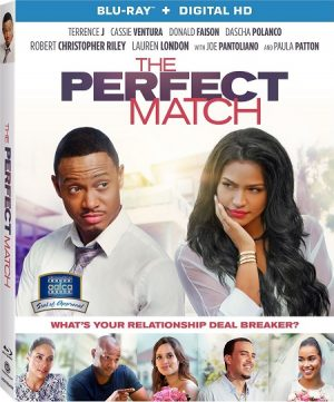 Filme Poster The Perfect Match