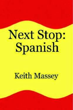 Next Stop: Spanish is an adventure in which you can learn some Spanish.