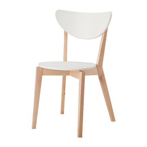 en stol for lidt