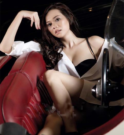 Foto hot artis murahan 47