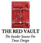 COTE DE TEXAS SPONSOR:  THE RED VAULT