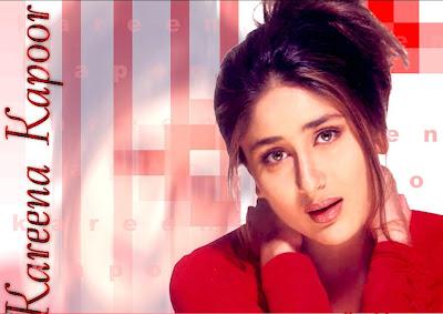 Kareena Kapoor good looking In Ra-One Wallpaper