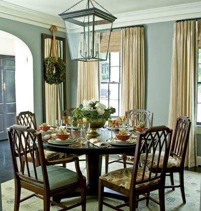 Dining Room Table Seating For 8