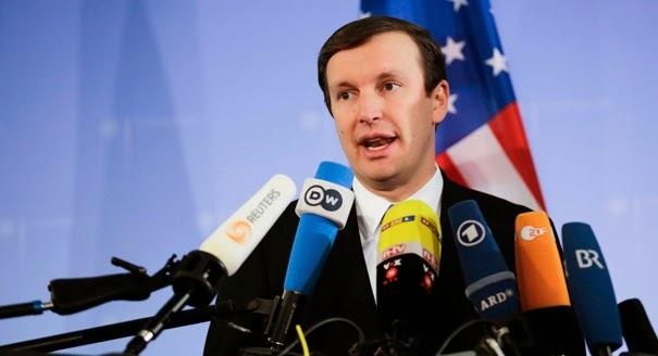Senatori amerikan fillon turin ballkanik më 14 tetor