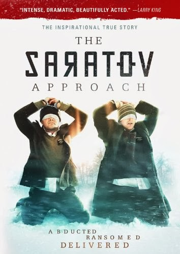 Support this site: Pre-order the saratov approach here!