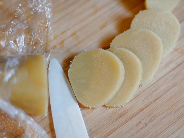 Pasta di Mandorle - Ricetta Originale Siciliana