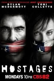 Assistir Hostages Online Legendado e Dublado