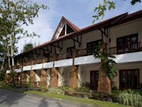 Mutiara Carita Cottages (bintang 3)