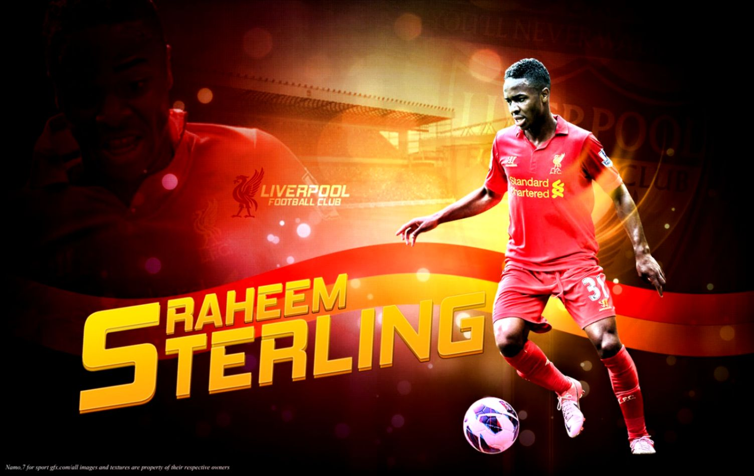 raheem sterling 2015 hd wallpapers ›› Page 0  SOLID WALLPAPERS