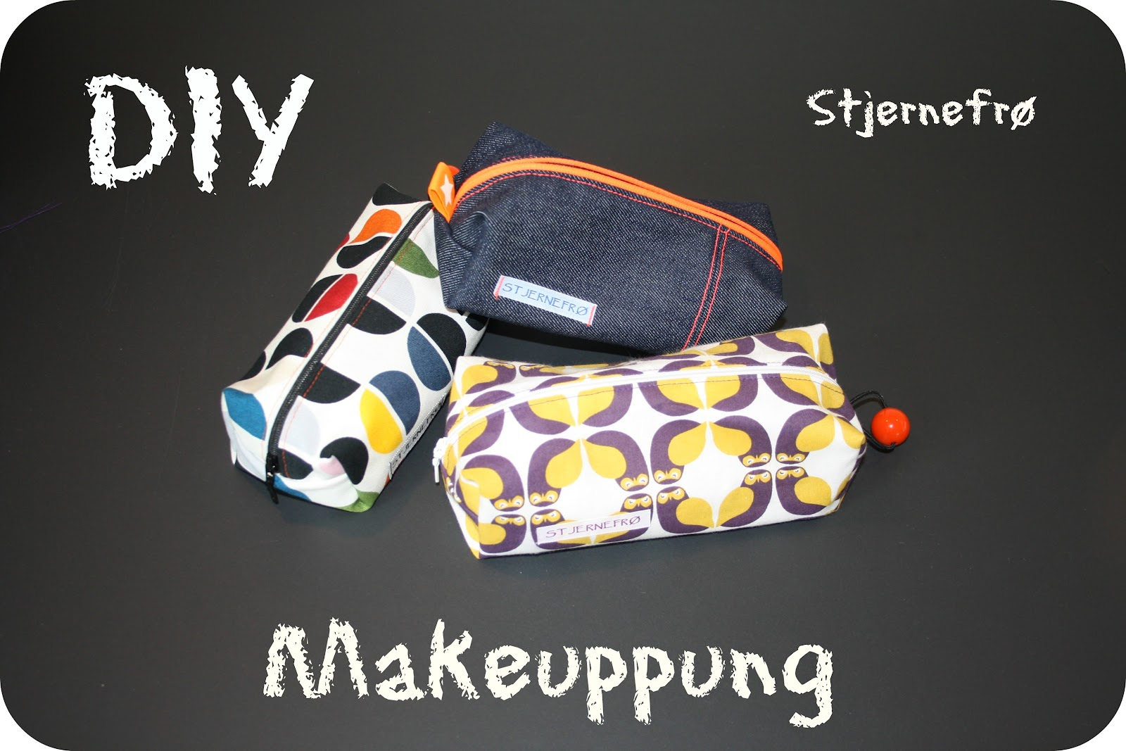 DIY Makeuppung