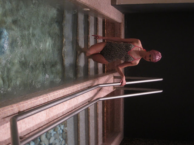 Weekend at the spa in abano terme v fashion world for Abano terme piscine
