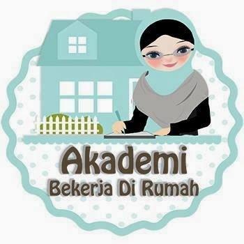 Akademi Bekerja D Rumah