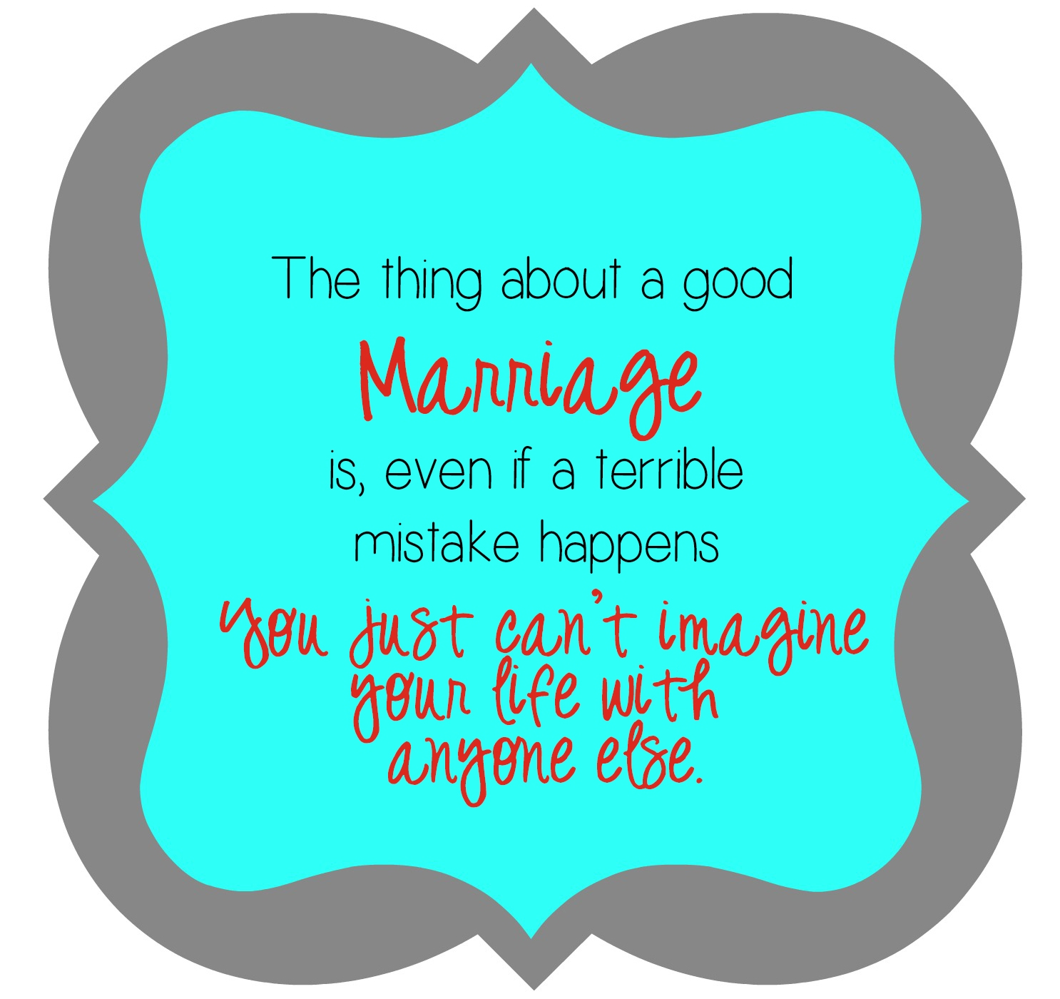 30 Best Collection Of Marriage Quotes