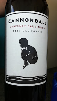 A Wickedly good Cali Cabernet