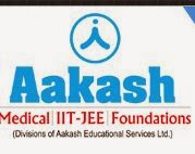 Aakash Institute Scholarship