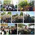 Veja fotos e vídeos da Procissão de Santa Luzia