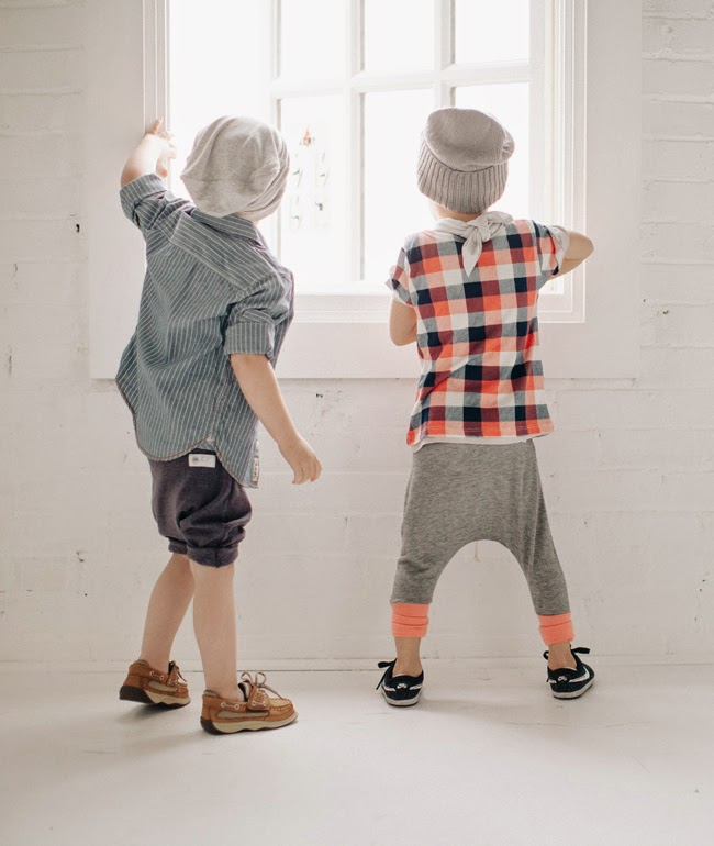 Kindred OAK Spring 2015 - cool boys style