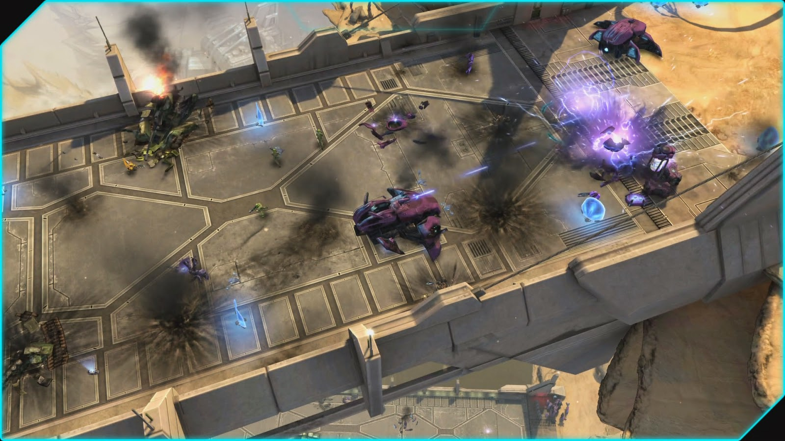 Halo Spartan Assault Game download