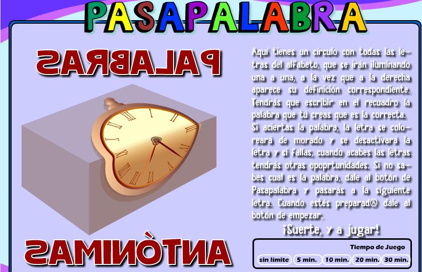 PASAPALABRA