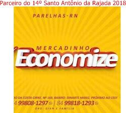 MERCADINHO ECONOMIZE: Parelhas/RN