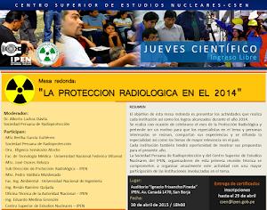 La Protección Radiológica en el 2014