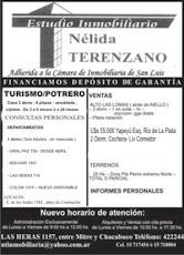 Inmobiliaria Terenzano