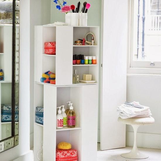 Saniflo Bathroom Reader Blog Storage Tips For Your Bathroom Id Es De Rangements Pour Votre