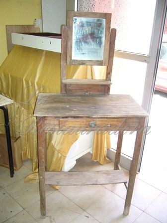 La restauradora muebles plateados est n de moda for Muebles de moda