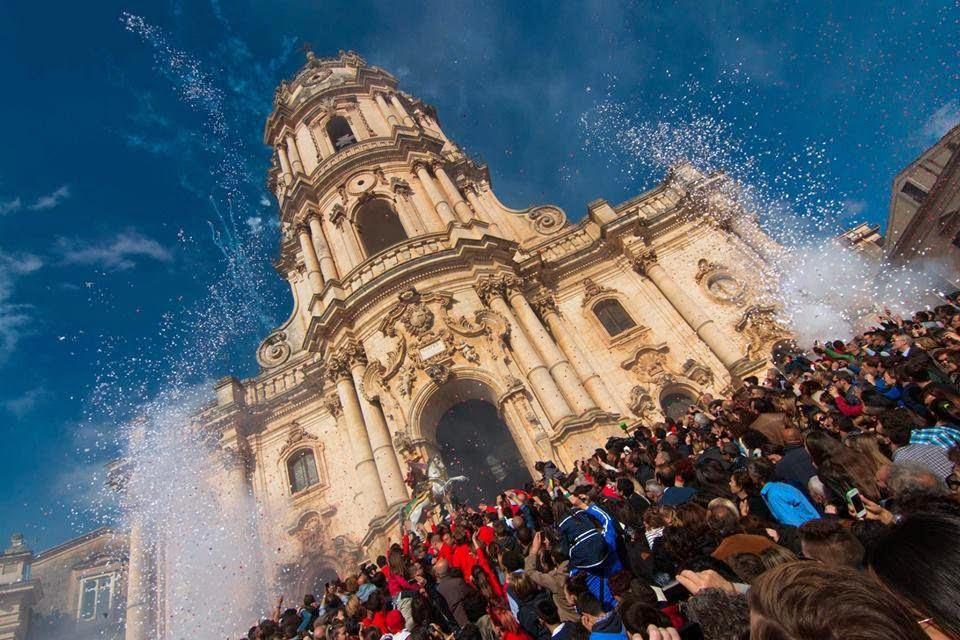 Festa di San Giorgio (foto di Renato Iurato)