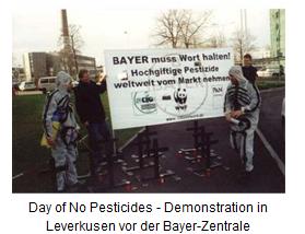 los peligros de Bayer, desde la corrupción a los gobiernos, a la muerte de personas voluntarias para probar sus medicamentos