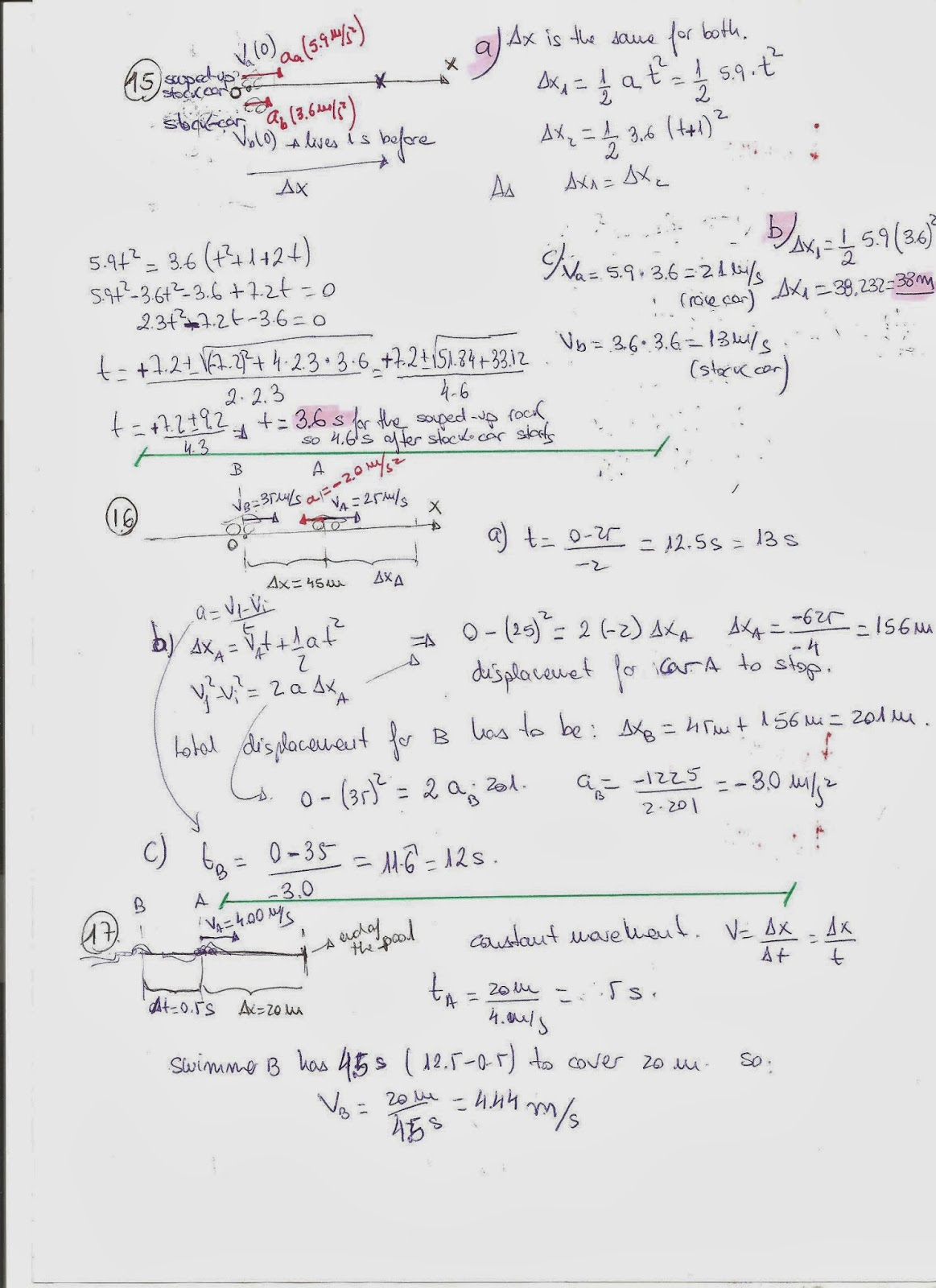 worksheet Chemistry Dimensions 2 Worksheet Solutions activity worksheet 2 solutions motion in one dimension physics publicado 9th november 2017 por carmen hermira