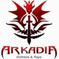 Arkadia Sgo