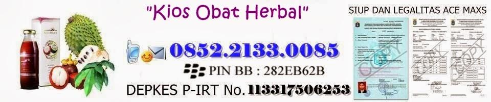 Kios Obat Herbal