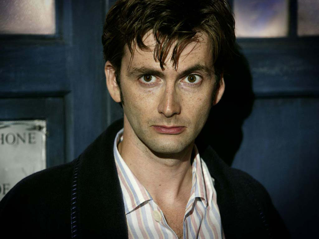 David Tennant Doctor Who HD Photo Wallpapers | Desktop ...