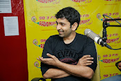 Hrudayam Ekkadunnadi Movie Unit at Radio Mirchi-thumbnail-4