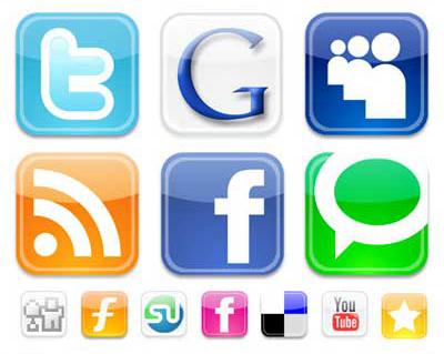 colocar botones flotantes en tu web o blog