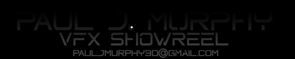 PaulJMurphy3d