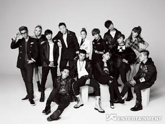 YG Family -- Im YGStand