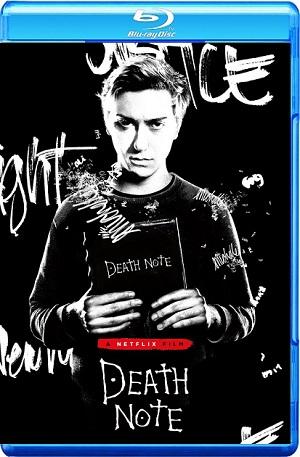 Death Note 2017 WEB-DL 720p 1080p