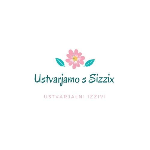 Ustvarjajmo s Sizzix