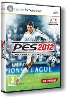 Pro Evolution Soccer (PES) 2012 Free Download