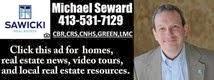 Michael Seward