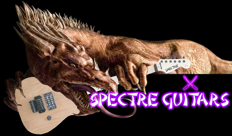 Spectre Guitars