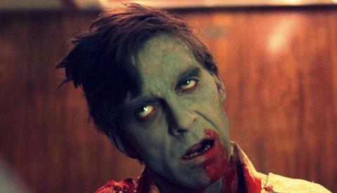 зомби, джордж ромеро, классические фильмы ужасов, ужасы, хоррор, ночь живых мертвецов, трупы, кровь, мертвечина