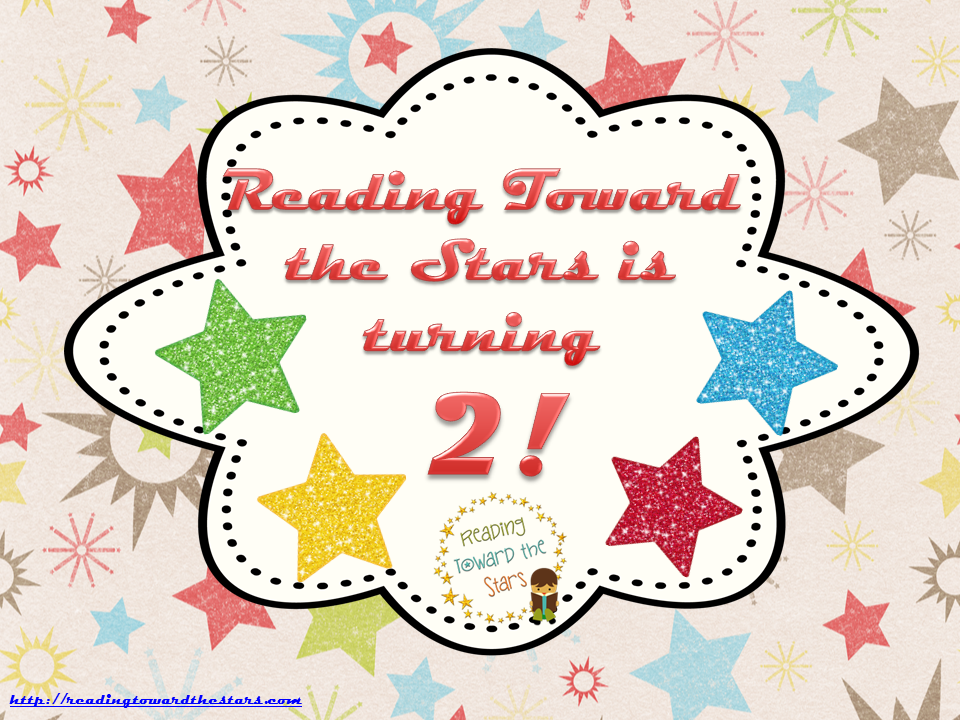http://www.readingtowardthestars.com/2014/04/2nd-bloggy-birthday-giveaway.html