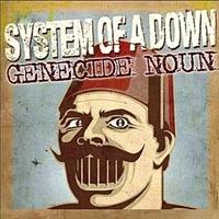 [2006] - Genecide Noun (B-Sides)
